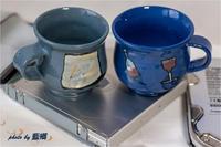 「色粘土」 - 藍の郷