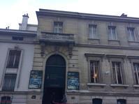 マルモッタン・モネ美術館 - リンデンの心のままに綴るフランス便り