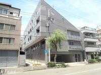 ガーデンホーム南品川 - 品川・目黒・大田くら~す