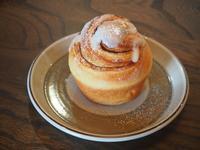 uni CAFE/錦糸町 - 365のうちそとごはん*:..。o○☆゚