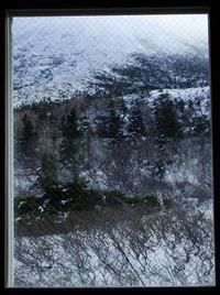 平笠不動の小屋から岩手山焼走ルート1800m地点 - 888WebLog