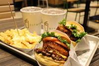 2018.09 ロサンゼルスハンバーガー三昧 - ゆらりっぷ -yurari's trip-