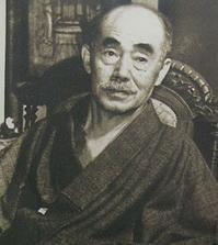 柳田国男先生に「カッパの話キューリカレー」はいかがでしょう。 - 「作家と不思議なカレー」の話