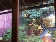 2018.11.2 村松邸で12人展 - 奈良 京都 松江。 国際文化観光都市  松江市議会議員 貴谷麻以  きたにまい