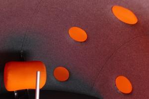 オーディオ・ハート 11.2Channel Chair Style Speaker サラウンド用SPの調整 - Katyanのオーディオ・ビジュアル・ルーム