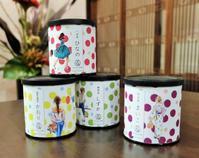 メンバー様先行販売のご案内(産地別煎茶) - 茶論 Salon du JAPON MAEDA