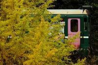 MF光秀くんラッピング - 今日も丹後鉄道