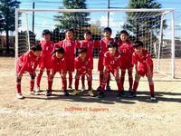 【U-10 TM】富谷FCNovember 4, 2018 - DUOPARK FC Supporters
