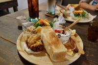 秋の女二人関西旅~守口市カフェ巡り!ebisu堂・Bird Coffee・杢キリン - LIFE IS DELICIOUS!