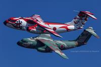 2018/11/3 Sat. 入間基地航空祭 - 第2輸送航空隊60周年記念塗装機 - - PHOTOLOG by Hiroshi.N