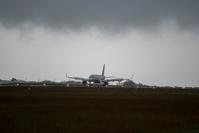 熊本空港 - 力技的フォトログ
