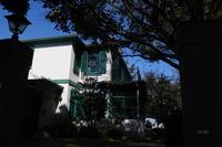 横浜元町へ - CHIROのお庭しごと
