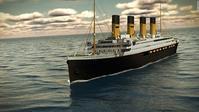 「タイタニック2号」計画再始動へ - 船が好きなんです.com