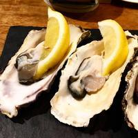 急に生牡蠣が食べたくなりました! - 大好きなワインと素敵な食卓