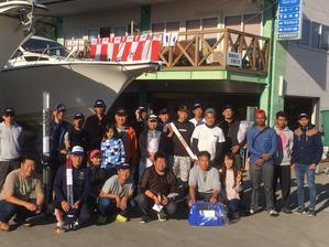 BOAY GAME FISHING in 高知 太平洋マリンcup 2018 レポート! - 【たまりん】 の マリーナ奮闘記
