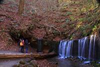 軽井沢・白糸の滝 - 暮らしの中で