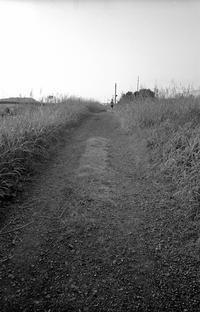スロープ(その2) - そぞろ歩きの記憶