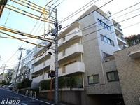 白金台パークサイドハイツ - 品川・目黒・大田くら~す