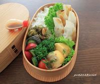 棒餃子弁当 - 男子高校生のお弁当
