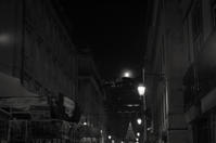 満月の夜 - S w a m p y D o g - my laidback life