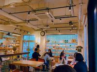 オッシャレーなカフェ② - まるぜん住宅設備ブログ「いつも前むき」