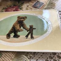 ●「英国の小さなブックフェア」よりアンティークのカード - 英国古物店 PISKEY VINTAGE/ピスキーヴィンテージのあれこれ