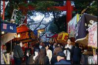 新宿花園神社 - Camellia-shige Gallery 2