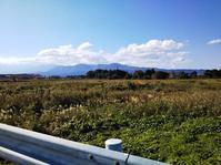 11月3日、秋晴れ - 百笑通信 ブログ版