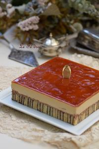 【11月】お菓子教室のご案内~今年最後のレッスンです~ - Le Chat Roseのお菓子日記