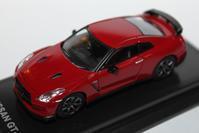 1/64 Kyosho OEM Nissan GT-R #1 - 1/87 SCHUCO & 1/64 KYOSHO ミニカーコレクション byまさーる