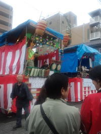 お祭り - 吉祥寺マジシャン『Mr.T』