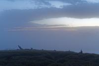 霧中の夜明け~大台ケ原 - katsuのヘタッピ風景