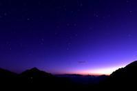 劔岳黎明 - 旅のかほり