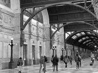 ミラノ中央駅 (Milano Centrale) - エミリアからの便り