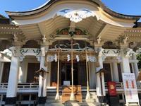 武雄神社(佐賀県武雄市) - 今日は何処まで