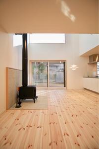 成田の家の見学 - gokita blog