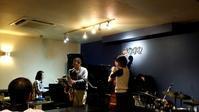 11月6日(火) - 渋谷KO-KOのブログ