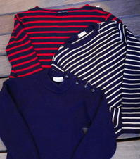 MarineSweater - carboots