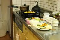 朝のお台所... - キラキラのある日々