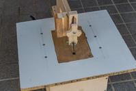 木工工作の道具造り - デジカメ写真集