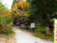 日本百名山御在所岳 (1,209.4M)   登頂 編 - 風の便り
