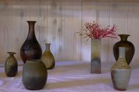 上ノ山窯作陶展 - じょりのmemo