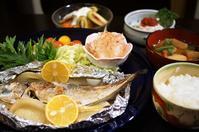 ■【鯵の柚子塩バターホイル焼切れ】簡単!! - 「料理と趣味の部屋」