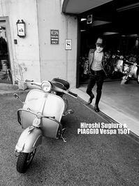 君はバイクに乗るだろう VOL.154 - 君はバイクに乗るだろう
