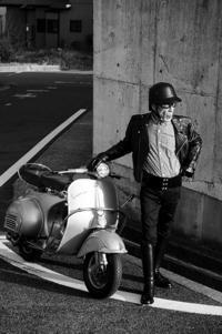 5COLORS「君はなんでそのバイクに乗ってるの?」#131 - 君はバイクに乗るだろう