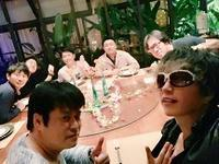 GACKTライン:日本からの仲間と合流。 - 風恋華Diary