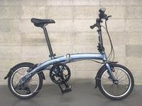 DAHON Curve D7 2019 - THE CYCLE 通信