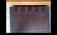 玄関土間式台・踏み台 - SOLiD「無垢材セレクトカタログ」/ 材木店・製材所 新発田屋(シバタヤ)
