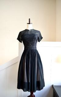 ♦︎♦︎ vintage black dress ♦︎♦︎ - NUTTY BLOG