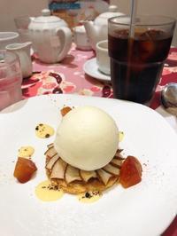 772、 Quil fait bon - KRRKmama@福岡 の外食日記